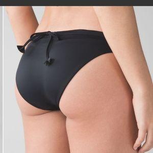 Lululemon sun's out bikini black